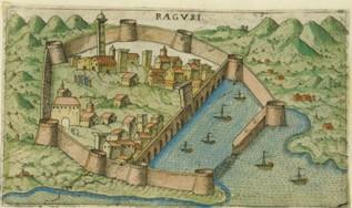 Veduta Dubrovnika - Klikom na sliku pregledaj djelo
