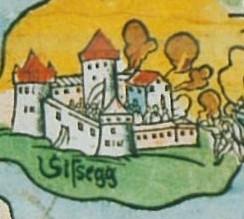 Bitka kod Siska 1593. / Hans Schultes