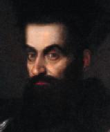 Faust Vrančić / nepoznati autor, Venecija, 1605. god. Privatno vlasništvo.